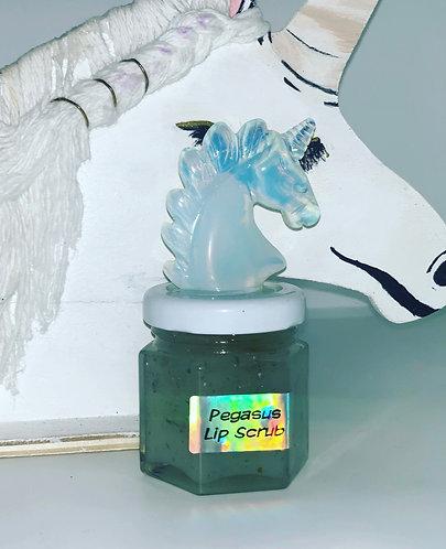 Pegasus Lip Scrub