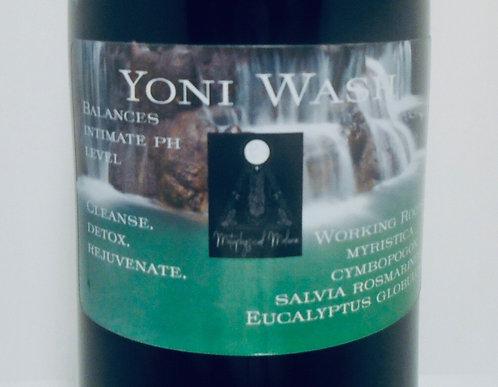 Yoni Wash