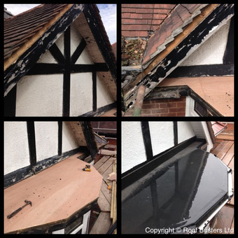 Mr & Mrs Yaso - Tiled roof replacement - Birmingham