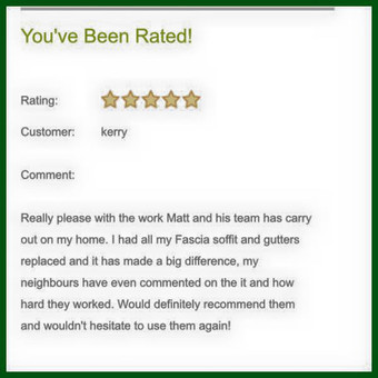A New Rated people review...