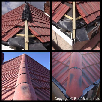 Fraser Wood - Tiled roof - Wednesfield