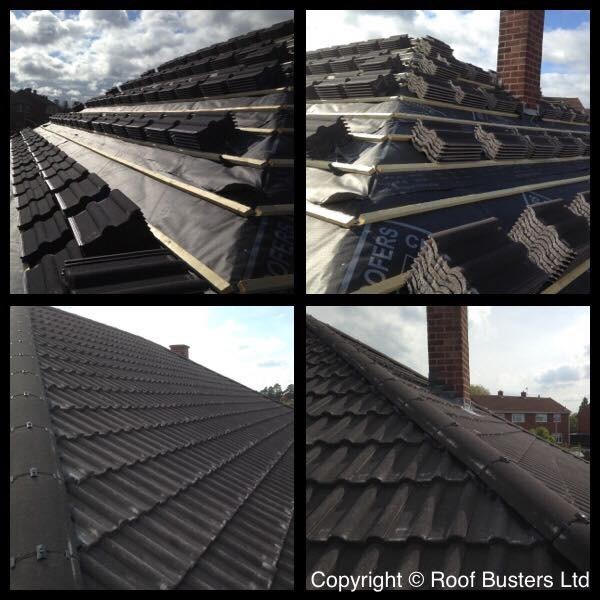 Mr & Mrs Webb and Mr & Mrs lewis 2 - Tiled Roof - Telford..jpg