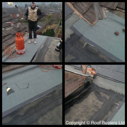 RoofBusters