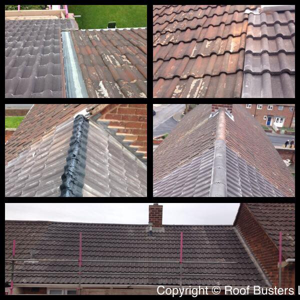 Mr & Mrs Rhodes - Tiled roof - Dudley..jpg