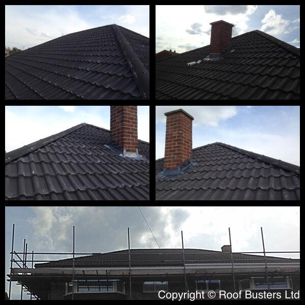 Mr & Mrs Webb and Mr & Mrs lewis 3 - Tiled Roof - Telford..jpg