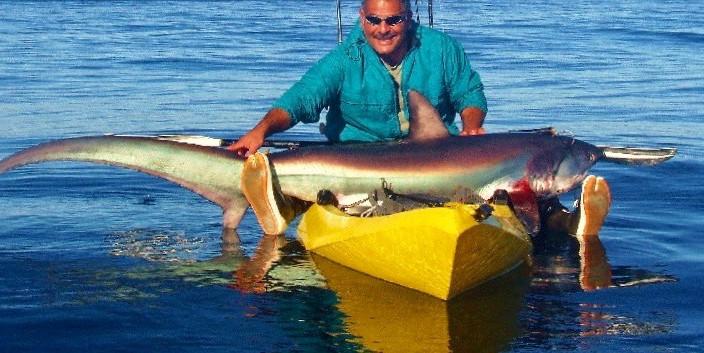 Caldo De Pescado (Mexican Shark Soup)