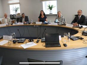 GRECO ekspertai aiškinasi valdžios ir teisėsaugos atsparumą korupcijai