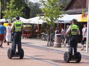 Ketvirtadienį policija pristatys praėjusių metų veiklos rezultatus