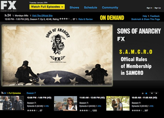 SOA On Demand Takeover