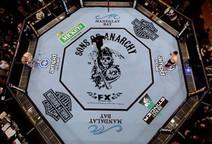 SOA UFC Takeover