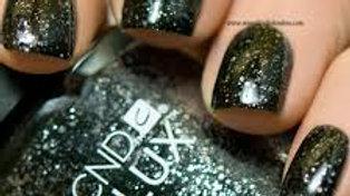 Vinylux Black Diamonds