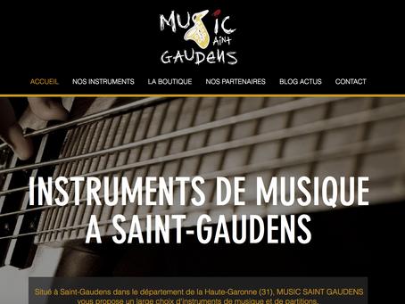 Découvrez notre nouveau site web !