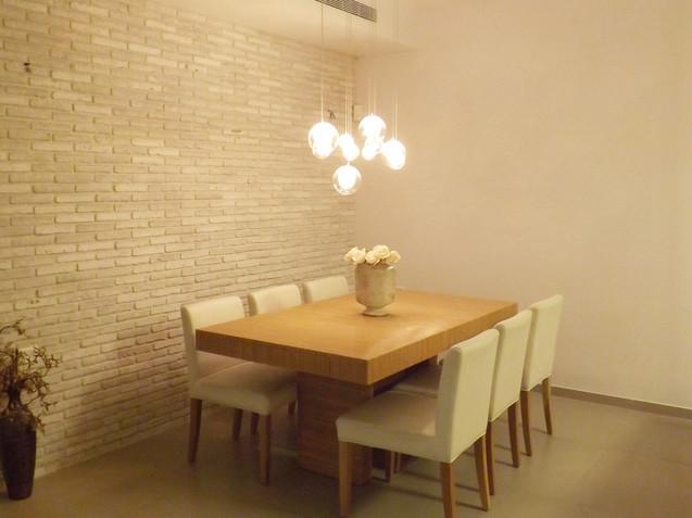 עיצוב בית חדש באורנית