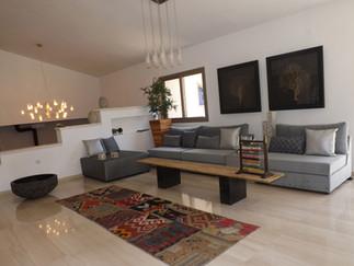 שיפוץ ותכנון בית פרטי
