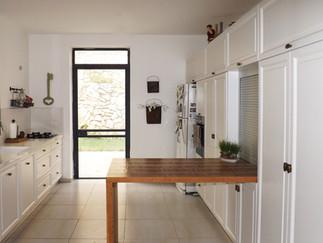 בנייה ועיצוב בית חדש באורנית