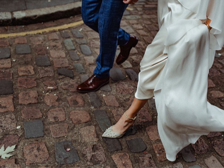 Small weddings in London: love is not cancelled