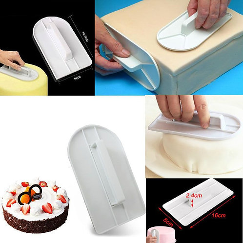 Easy Glide Cake Fondant Smoother