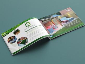 Beautiful Client Brochure