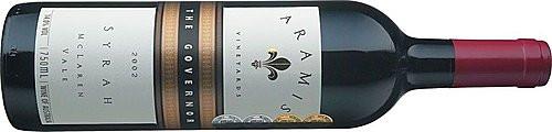 Fantasia on The Three Musketeers 1: Aramis Wines