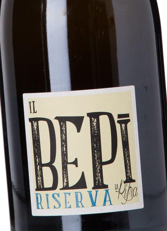 Il Bepi 2014, La Rifra