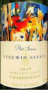 "2016 Leeuwin Estate "" Art Series"" Chardonnay"