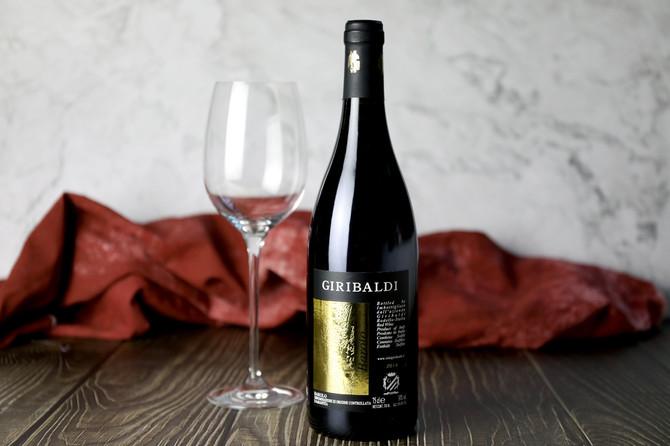 Giribaldi Barolo DOCG 2014