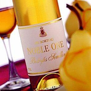 A Discourse on Botrytise Semilllon In the Style of Tang Poetry