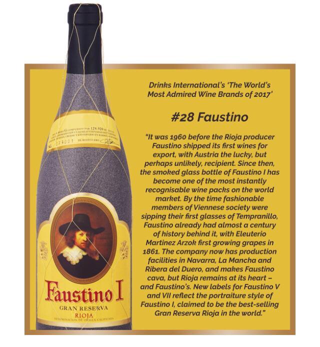 Faustino 1 Grand Reserva 2009