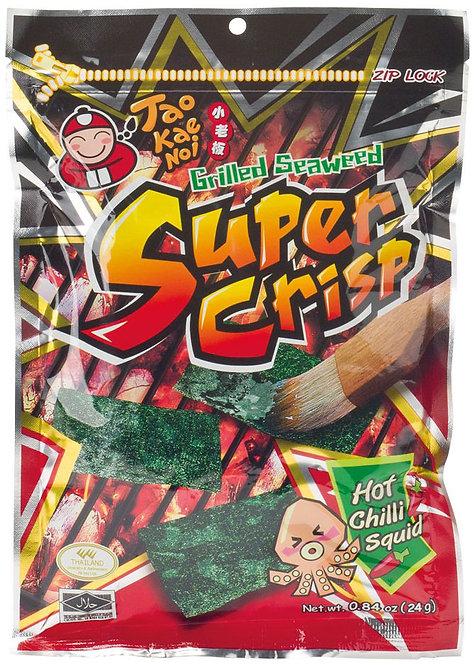 Super Crispy Chilli Squid 0.84 oz (24g)