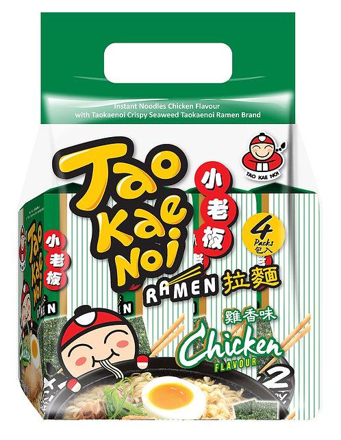 Ramen Noodle Chicken 12.68 oz ( 360g – 90g X 4pcs)