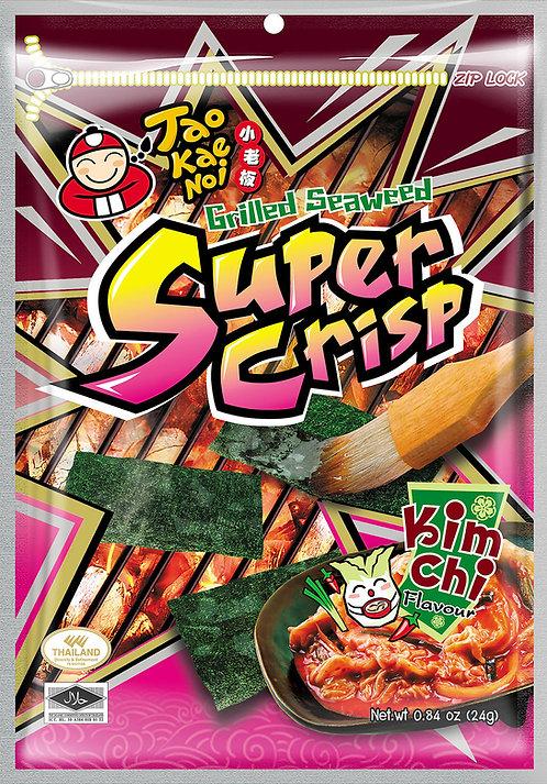 Super Crispy Kimchi 0.84 oz (24g)
