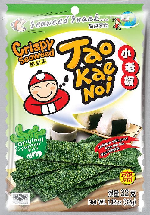 Crispy Seaweed Original 1.12 oz (32g)