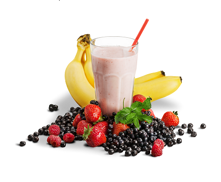 Website banner Banana and Berry Smoothy_edited