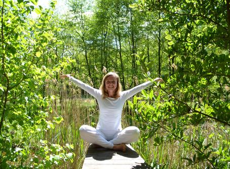 Aufbruch in die Welt des Kundalini Yoga