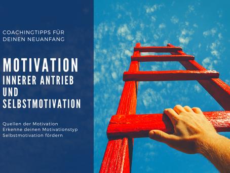 Motivation und Umsetzungskompetenz