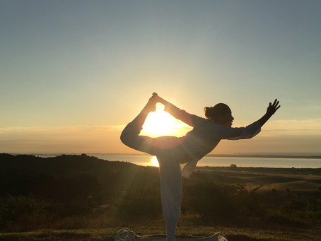 Kundalini Yoga am Morgen- das erwartet dich beim Morgenkurs in meinem Yogazentrum