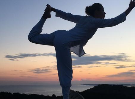 Kundalini Yoga am Abend- Das erwartet dich beim Abendkurs in meinem Yogazentrum