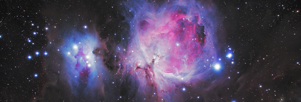 The great orion's M42 #1