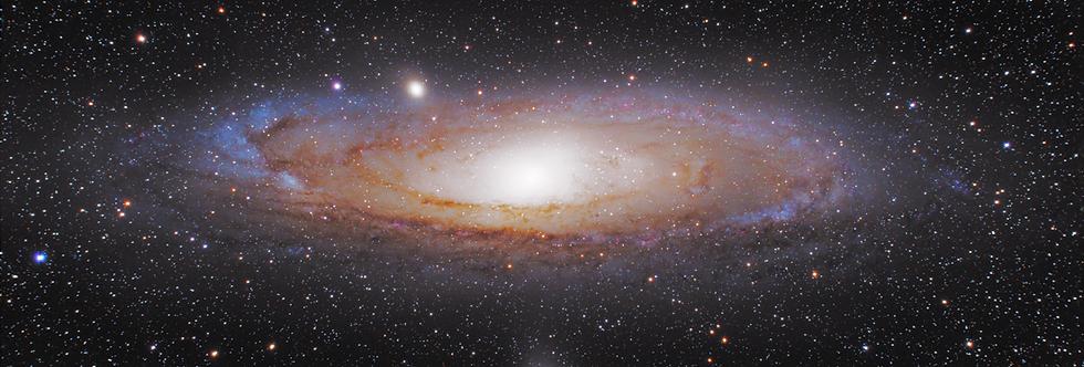 Andromeda #11