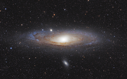 m31 front page