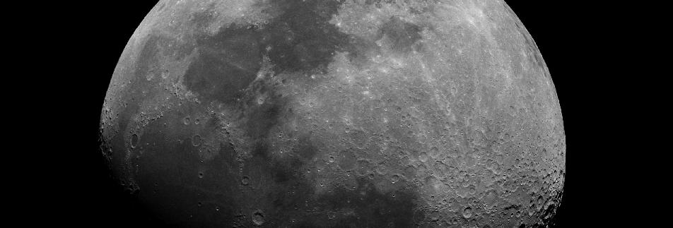 Rising Moon #3