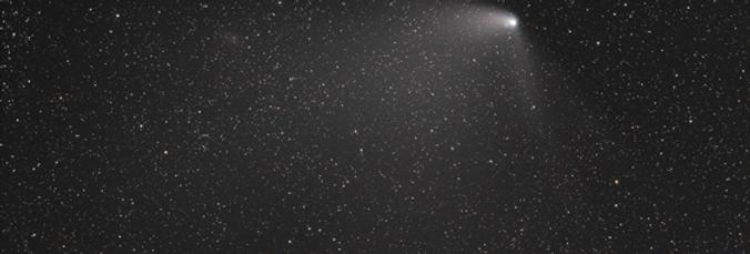 Comet Panstarrs #6