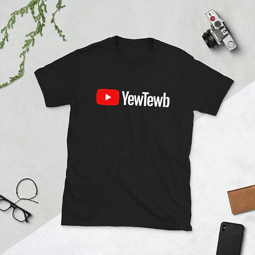 YewTewb T-Shirt