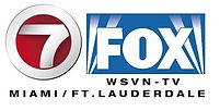 Fox WSVN 7 Miami