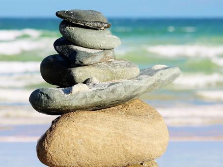 The Art of Work/Life Balance