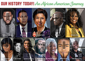 Get Your 2018 Black History HBCU Calendar Today!