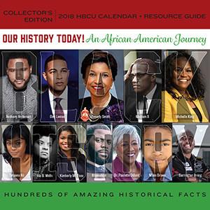 Black History Calendar