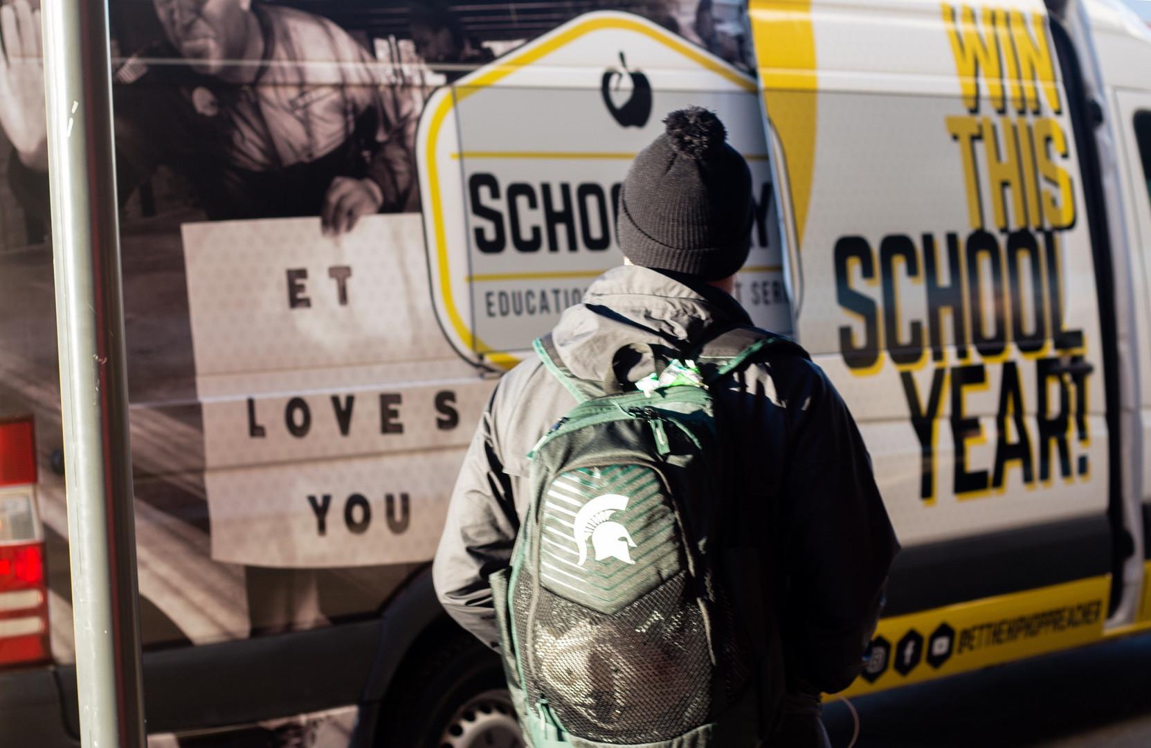 Eric and School Bus.jpg