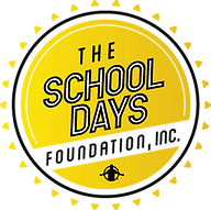 School Days Foundation Logo Black Text.p