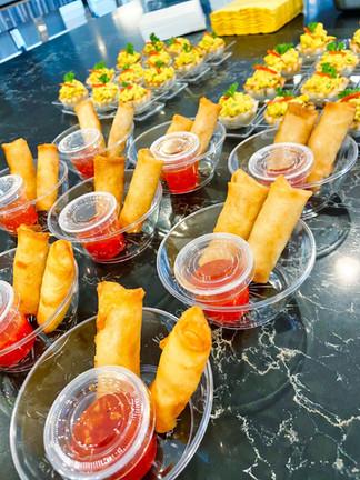 VegetableSpringroll&CurryChicken.jpg